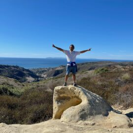 In Gratitude of 2020 – New Year's Hiking Experience